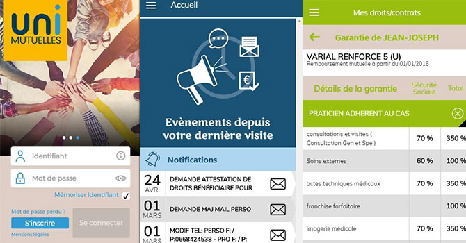 Starweb© lance sa nouvelle application mobile